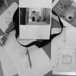 Vorher Baustellenbild