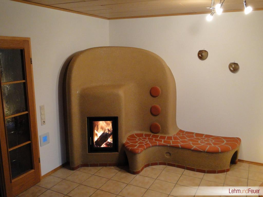 bildergalerie vorher nachher speicherofen kacherlofen lehm und feuer. Black Bedroom Furniture Sets. Home Design Ideas